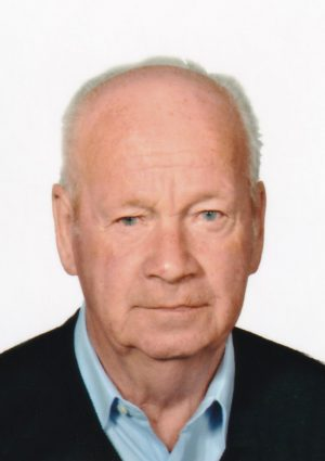 Portrait von August Kofler