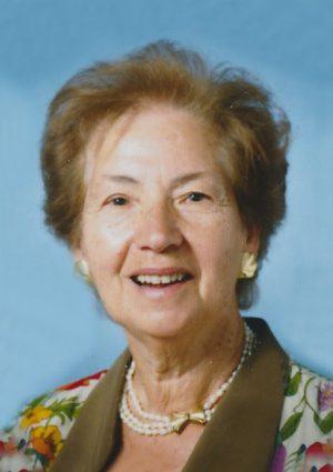 Portrait von Marcella De Paolis ved. Scanferla